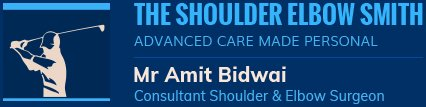 The Shoulder Elbow Smith logo